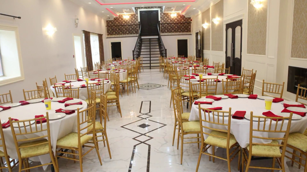 Royal King Banquet Hall 181 Rexdale