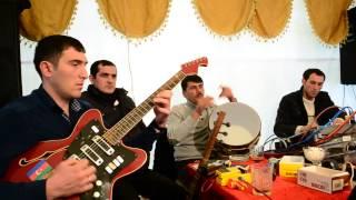 Yevlax toyu isa gitara