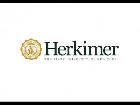 Fall 2015 Herkimer Fashion Show: Trashion