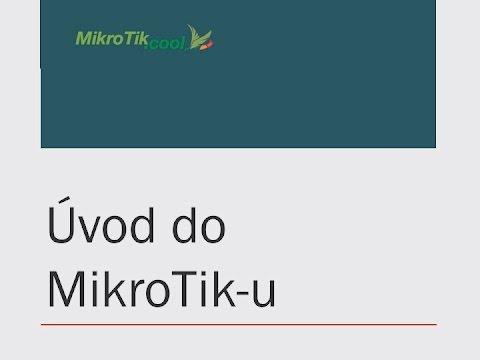Mikrotik Introduction -SK