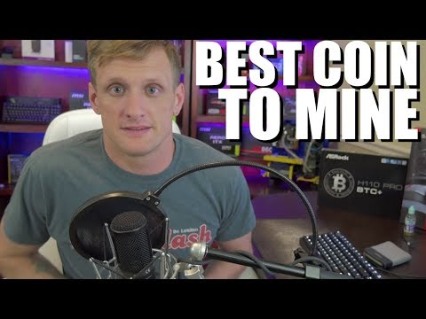 Best Cryptocurrency to Mine | 2017 |