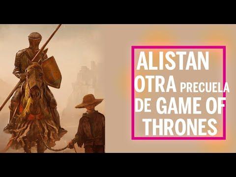 Alistan otra precuela de Game of Thrones
