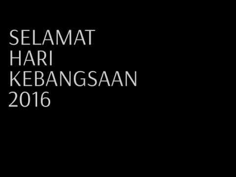 Sejahtera Malaysia (Piano Cover)