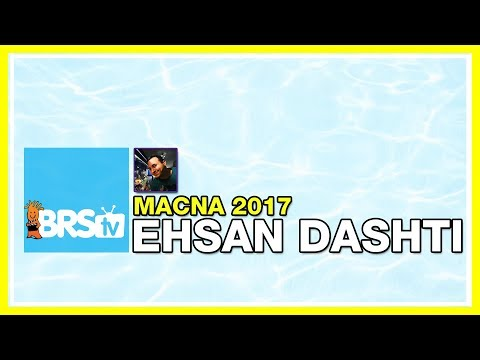 Ehsan Dashti: Modern Practical Reef-Keeping | MACNA 2017