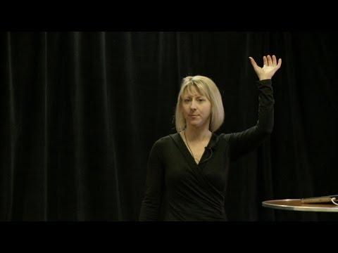 Dr. Sarah Hallberg - 'LDL on LCHF'