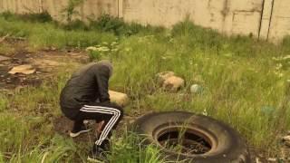 Как Поймать Сколопендру В Природных Условиях!!! [HD*]