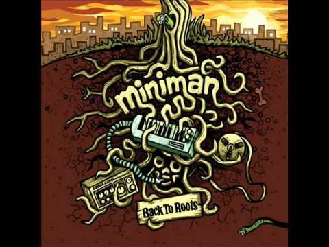 Miniman - Back To Roots (2012) Full Album