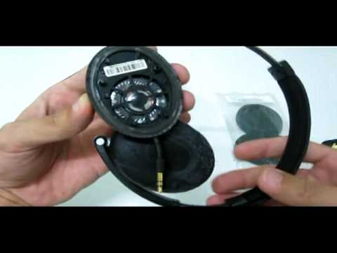 how to change skullcandy ear pads