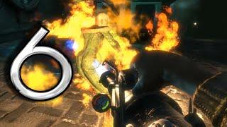 обновление цель | Bioshock 2007 часть 06 Прохождение | ПК 4K 60Fps MAX