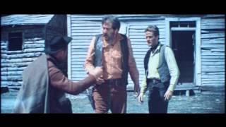 Dio non Paga il Sabato (Trailer Inglese)