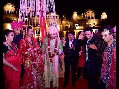 The Big Fat Punjabi Wedding - Siddharth Weds Meenakshi By Signature Events