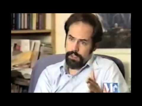 Eugene Mallove: Cold Fusion and Suppression in the United States  - 1991