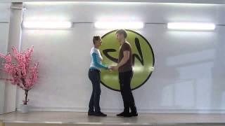 Сальса ЛА.  Видео 10