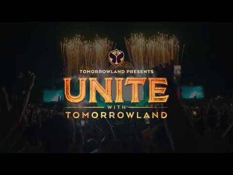 UNITE with Tomorrowland 2018 Spain | Barcelona