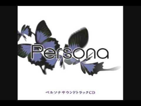 [Top 25 RPG World Map Themes] #15 Persona
