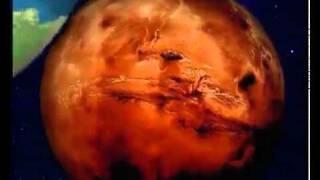Meraviglie del Cosmo - Marte, Il Pianeta Rosso