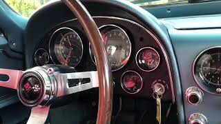 Corvette 1967-427 BigBlock 435HP