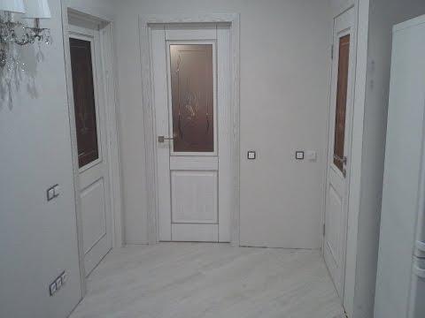 Ковровские двери шпон эмаль