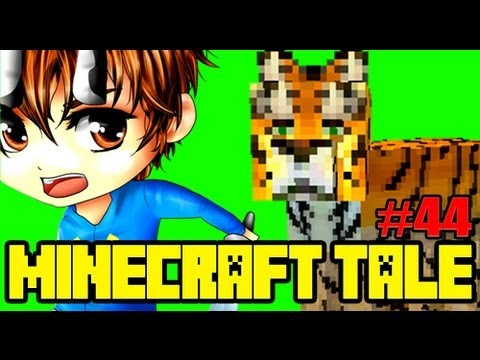 Let's Play A Minecraft Tale Ep. 44 - THE SPRINGS OF LIFE!