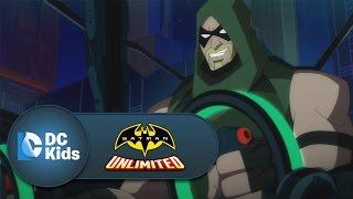 Break the Bank | Batman Unlimited | Episode 1