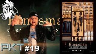 Kingsman: Секретная служба – Рэп кино трейлер (выпуск #19)