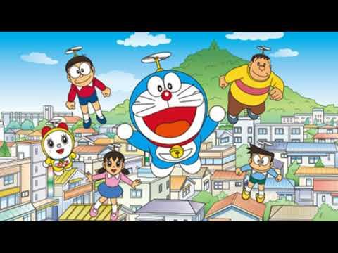 Yume Wo Kanaete Doraemon (Instrumental)