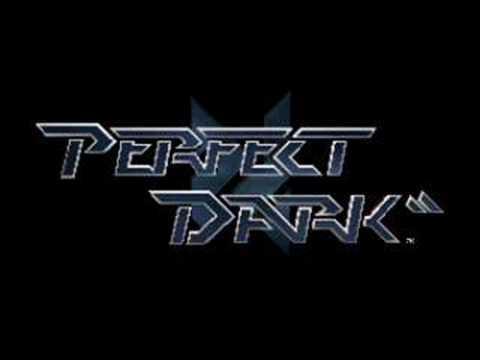 Perfect Dark: Maian Tears