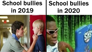 Memes of Your School