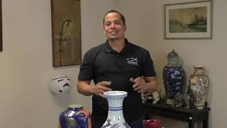 Tips on How to Identify Authentic Antique Chinese Porcelain vs. Modern Copies and Fakes - Part 1