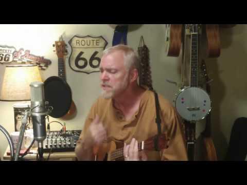 Postmarked Birmingham, Blackhawk, cover, 239th season of the ukulele