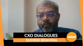 Implementing future-ready solutions for a robust digital infrastructure, featuring Suhrid Brahma