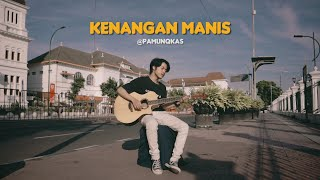 Download Lagu Kenangan Manis - Pamungkas (Cover By Afrilando) mp3