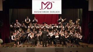 Gonna Fly Now (Rocky Theme) - Hauptorchester Musikforum Durlach