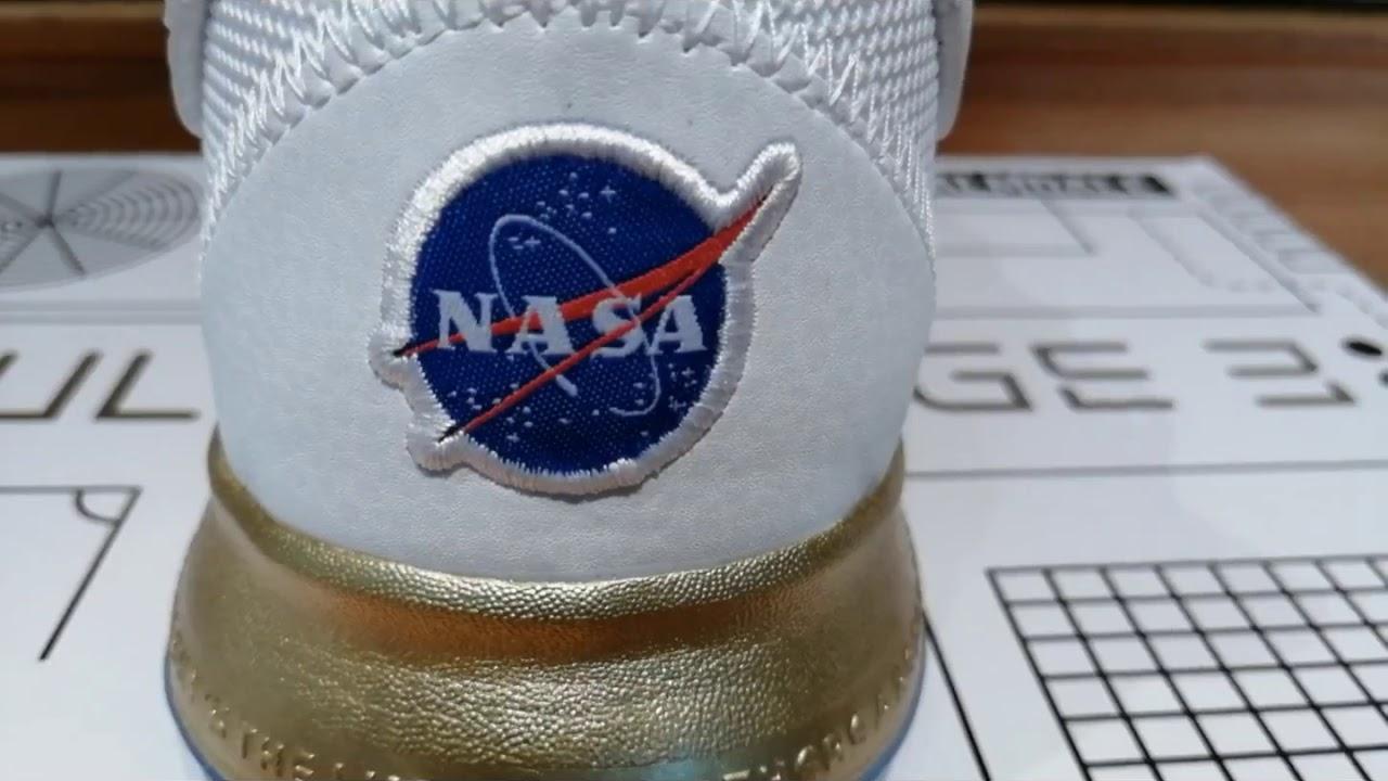 online store 7bb87 a4291 Paul George :PG 3 NASA Basketball Shoe