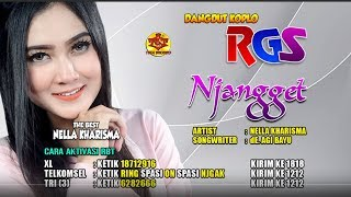 Nella Kharisma Njangget Dangdut Koplo RGS
