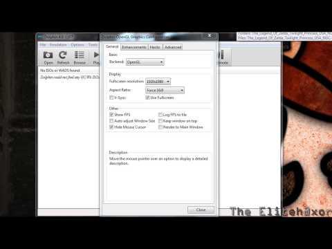 gamecube emulator  for windows xp
