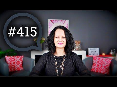 Wasze Pytania - Moje Odpowiedzi #415 - Tarocistka Agiatis
