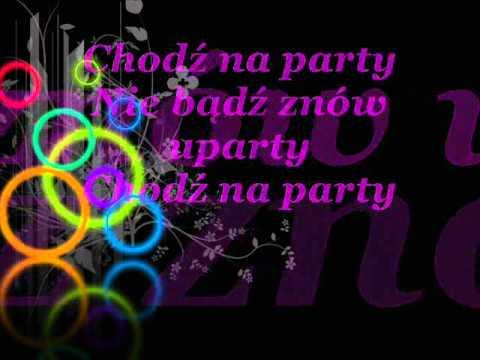 """Smerfne Hity """"Chodź na party"""""""