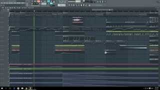Avicii - Waiting For Love Extended Mix (FL Studio 12 Full Remake)