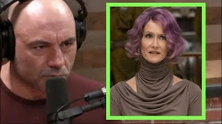 Joe Rogan on Forced Diversity in Star Wars