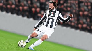 Andrea Pirlo s Pings are Therapeutic