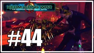 Отстрел дохляков [XCOM: Long War #44]