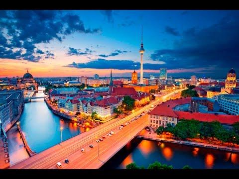 BERLIN- GERMANY  HD