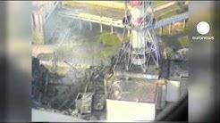 Chernobyl's 1986 disaster