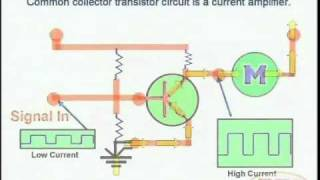 Transistor Drivers & Wiring Diagrams
