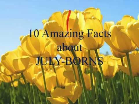 10-amazing-facts-about-july-borns