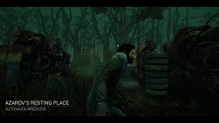 Dead by Daylight 72hrs funny moments, приколы, перевод # 10