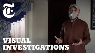 The U.S. Military Said It Was an ISIS Safe House. We Found a Family Home. | Visual Investigations