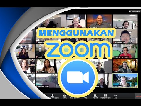 ????Getting Started with Zoom Video Conferencing???? - YouTube