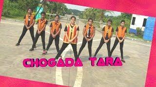 Chogada tara ll dance choreography ll Loveratri ll  Simple dance steps ll